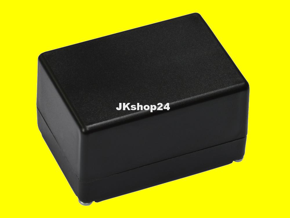 kemo g028n universal standard kunststoff geh use 72 x 50 x 42 mm elektronik platinen ger te. Black Bedroom Furniture Sets. Home Design Ideas